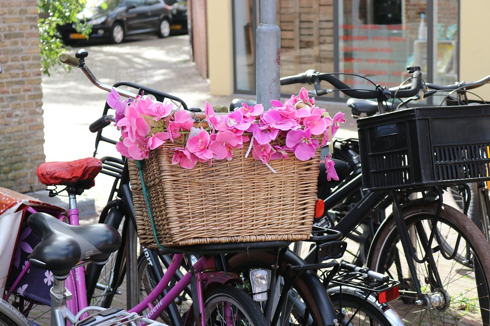 bicycle-basket