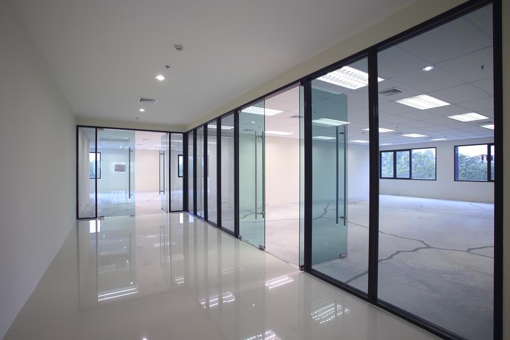 rénovation bureaux Ile-de-France