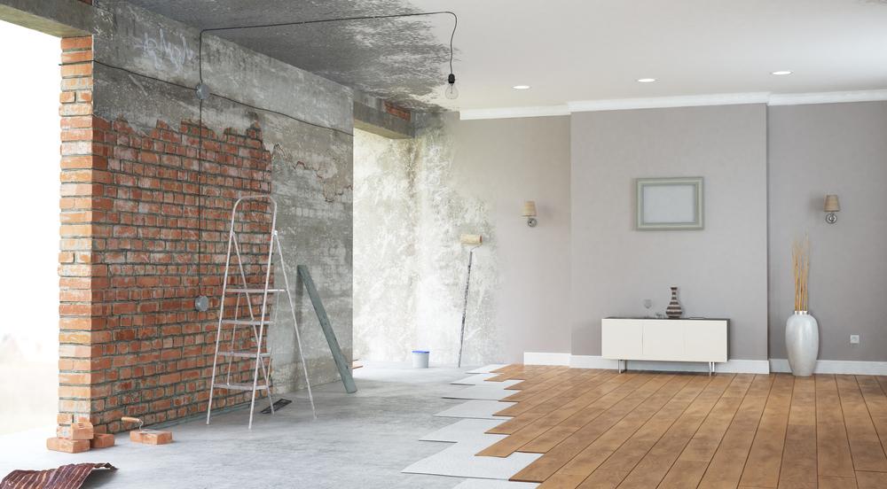 rénovation d'appartement à paris