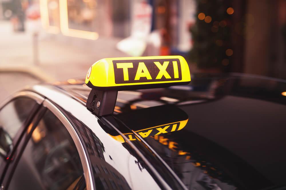 réservation de taxi Aéroport Marseille