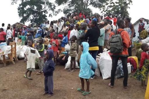 Le Bataillon d'Intervention Rapide lutte contre le coronavirus au Cameroun