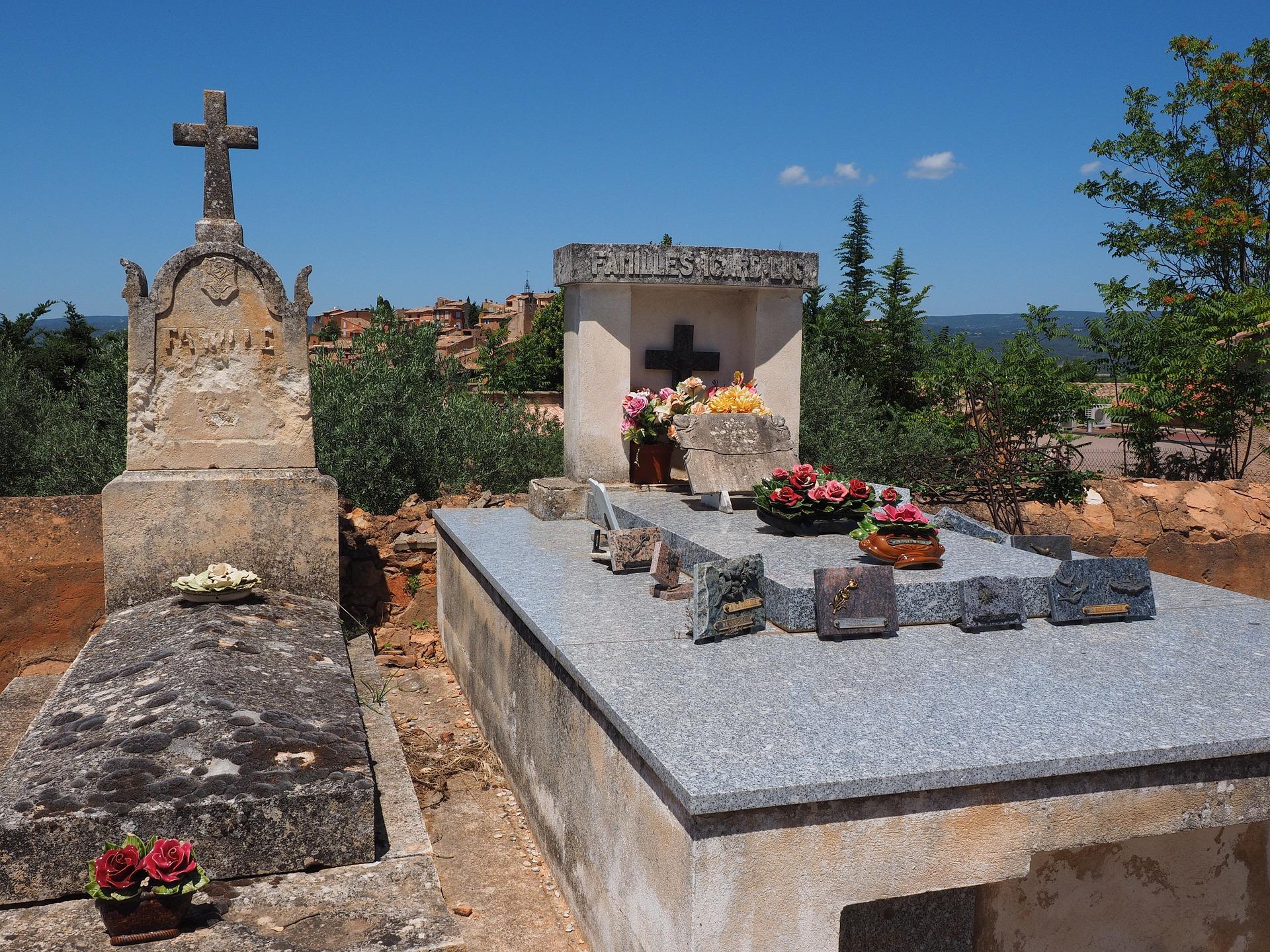 enterrement moins cher
