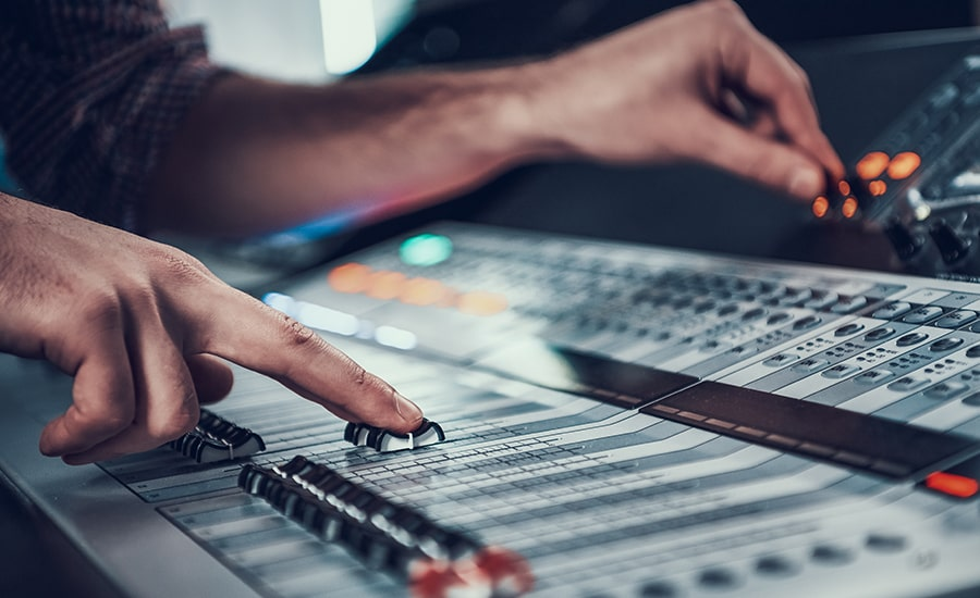 pourquoi faire realiser mastering audio son