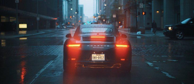 Entretenez votre Porsche avec Rose Passion