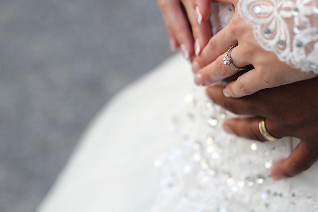 Un wedding planner pour votre mariage
