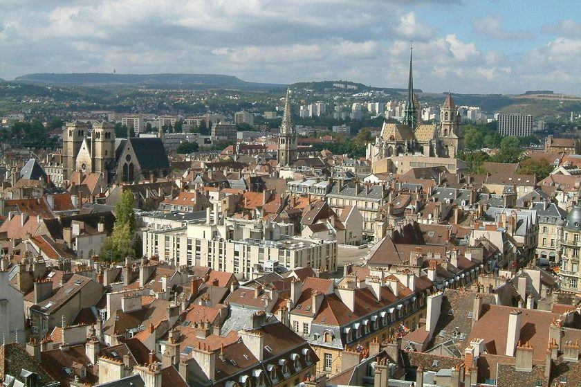 Comment financer votre propriété à Dijon ?