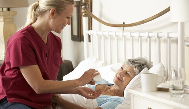infirmière à Lambersart