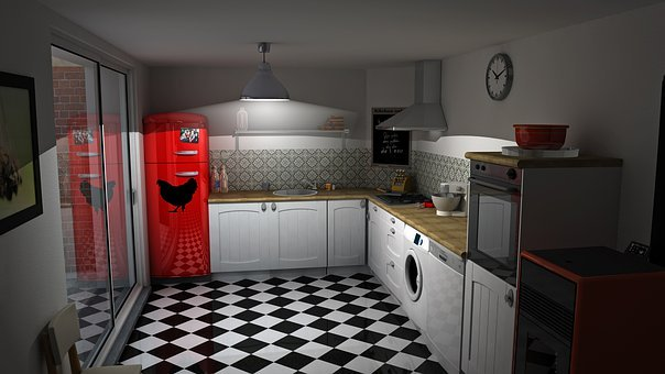 cuisine designe