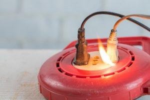 Votre guide de sécurité incendie électrique