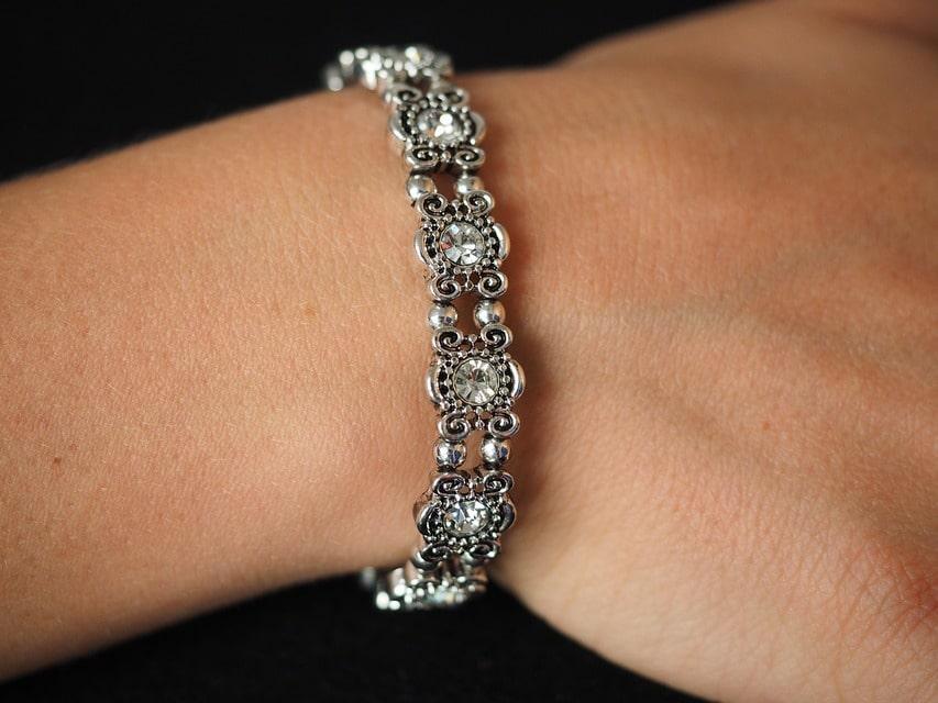 bracelets de Diamant