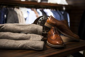 Tout savoir sur l'entreposage des habits et chaussures
