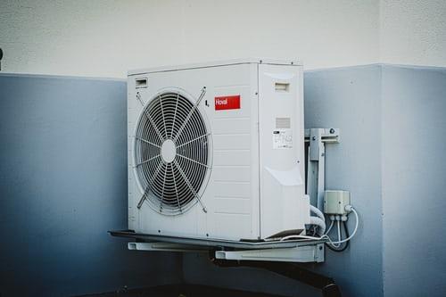 Disposer d'une climatisation chez soi