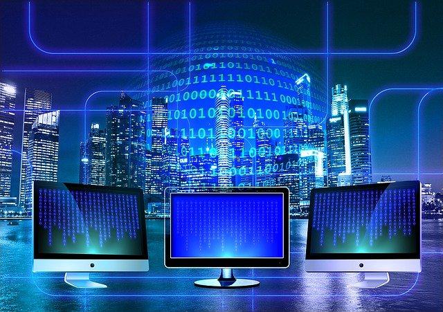 Conseil & formations en hébergement de site web