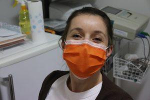 infirmière à Tourcoing